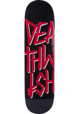 Deathwish Deathstack