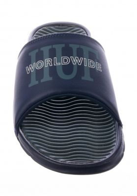 HUF Worldwide Slide