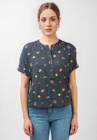 ragwear-hemden-kurzarm-ricota-fruits-grey-vorderansicht-0400938