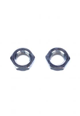 MOB-Skateboards Kingpin Nuts 2-Pack