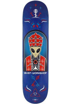 Alien-Workshop Priest