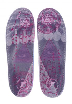 Footprint Insoles Gamechangers Great Tomorrow