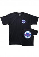 Ace-T-Shirts-Round-Logo-black-Vorderansicht