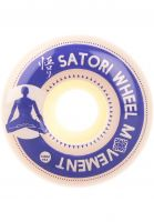 satori-rollen-meditation-series-slim-shape-98a-white-blue-vorderansicht-0135242