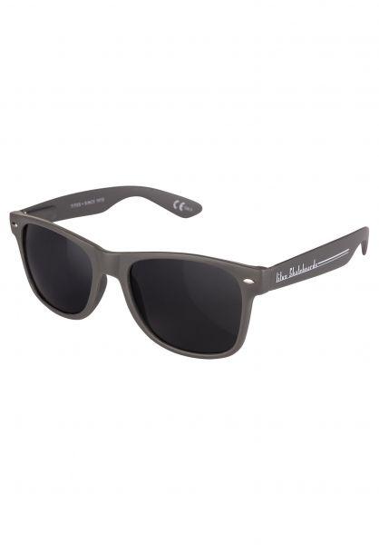 TITUS Sonnenbrillen Slick gunmetal-black Vorderansicht
