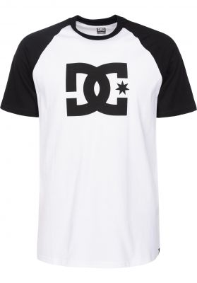 DC Shoes Star Raglan