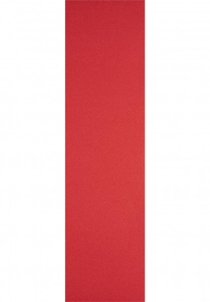 Kingpin Griptape Color red Vorderansicht