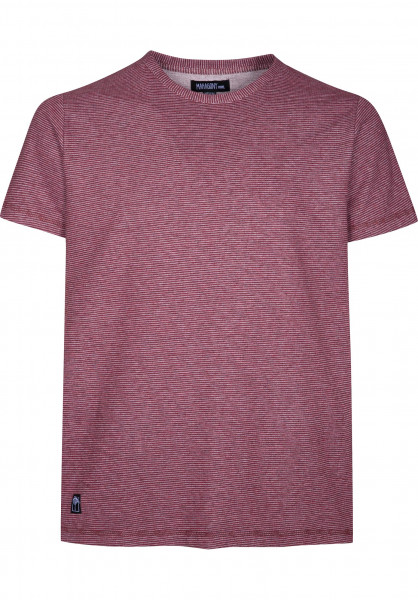Mahagony T-Shirts Sweet wine Vorderansicht