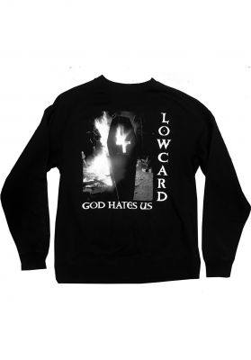 Lowcard God Hates Us