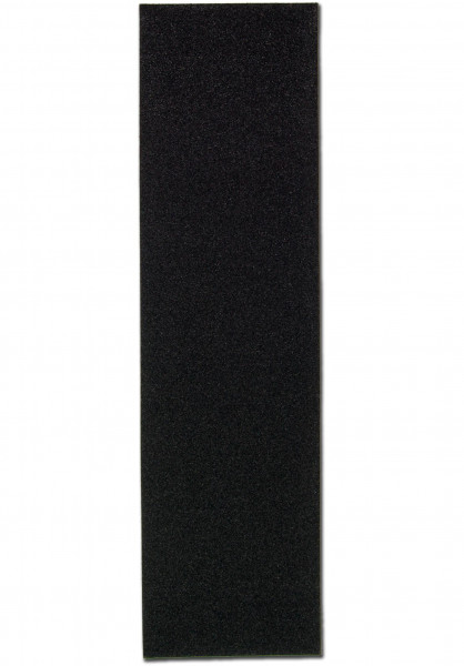 MOB-Skateboards Griptape Anti Bubble Black black Vorderansicht