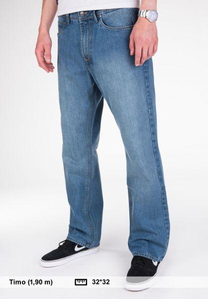 Reell Jeans Drifter lightblue Vorderansicht