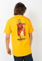 primitive-skateboards-t-shirts-x-marvel-iron-man-gold-vorderansicht-0322240
