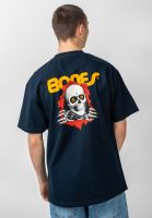 powell-peralta-t-shirts-ripper-navy-vorderansicht-0363344
