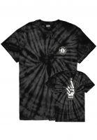 loser-machine-t-shirts-drop-out-black-spider-vorderansicht-0321256