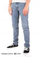 Levis Skate Jeans 511 hack Vorderansicht