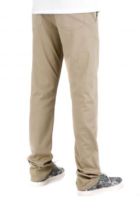 Rebel Rockers 5 Pocket Slim Chino
