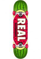 real-skateboard-komplett-oval-watermelons-multicolored-vorderansicht-0162542