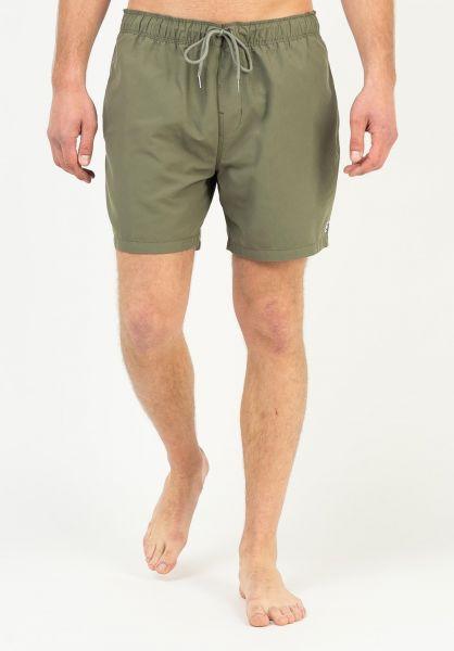 Billabong Beachwear All Day LB ltmilitary vorderansicht 0205389