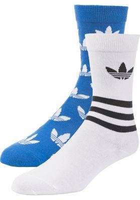 adidas Thin Crew Sock Tref