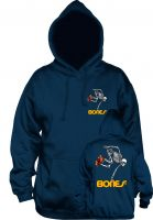 Powell-Peralta-Hoodies-Skateboard-Skeleton-Medium-Weight-navy-Vorderansicht