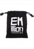 EMillion-Montagesaetze-7-8-Allen-black-Vorderansicht