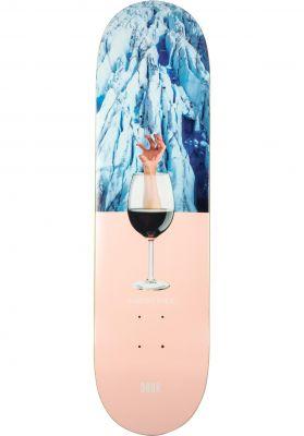 Sour Skateboards Barney Wine