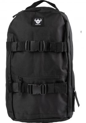Darkstar Bulldog With Backpack