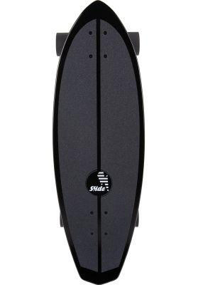 Slide Surf Skateboards Diamond Surfskate