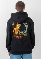 spitfire-hoodies-x-neckface-demon-black-vorderansicht-0445684