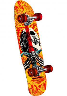 Powell-Peralta Mini Skull & Sword II