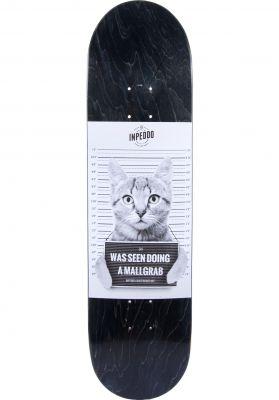 Inpeddo Mallgrab Cat