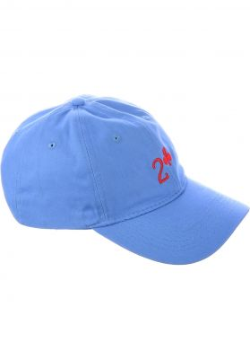 Lowcard The Deuce Polo Dad Hat Cap