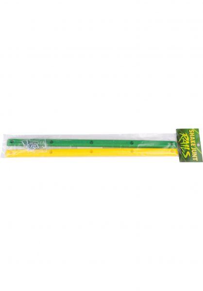 Shake-Junt Sonstiges Rails Green-Yellow no color vorderansicht 0150497