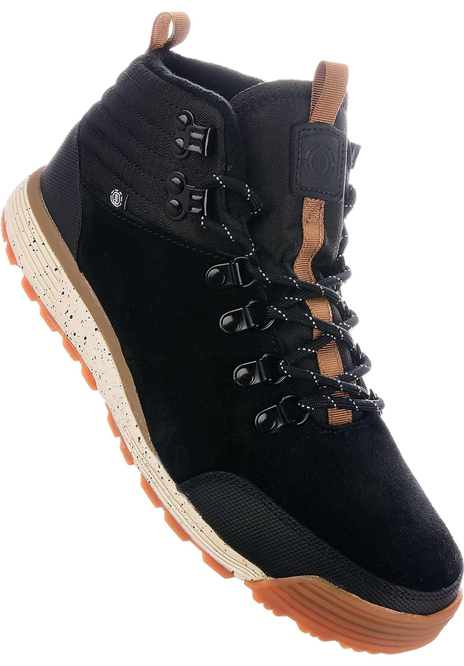 Pour Chaussures Toutes Donnelly En Homme Light Gum Element Black Les 8IO7w