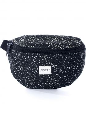Spiral Platinum Bum Bag