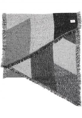 Levi's® Assymetrical Fringe Wrap