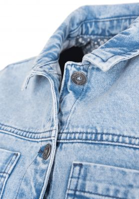 Bench Denim Jacket