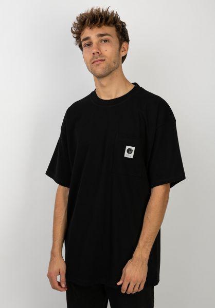 Polar Skate Co Click T-Shirt Black