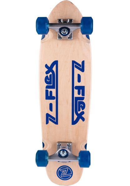 "Z-Flex Cruiser komplett 27"" retroclassic vorderansicht 0252475"