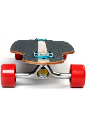 MOB-Skateboards Cat 34 Flexlam 1