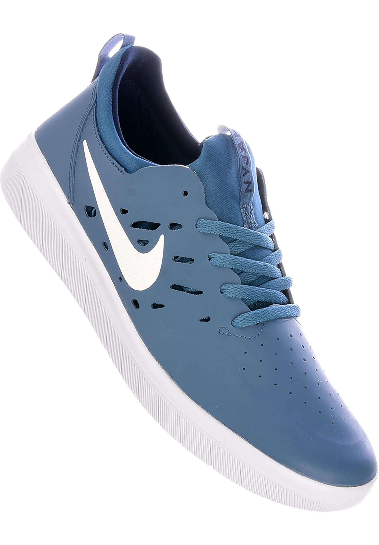 a few days away sells sells Nike SB Nyjah Free Skateboarding