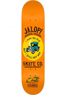Anti-Hero Stranger Jalopi Skate Co.