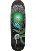 Creature Skateboard Decks Partanen Apparitions medium Vorderansicht
