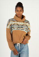 iriedaily-sweatshirts-und-pullover-sekani-mock-camel-vorderansicht-0423181