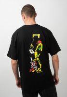 powell-peralta-t-shirts-ray-barbee-rag-doll-black-vorderansicht-0320227