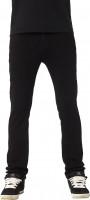 Reell-Jeans-Skin-black-Vorderansicht