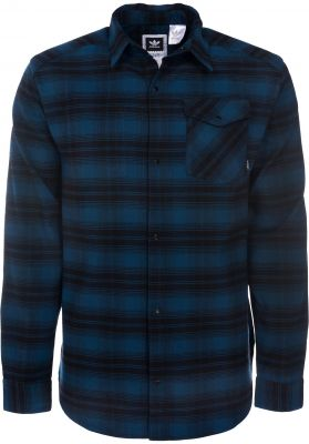 adidas-skateboarding Stretch Flannel