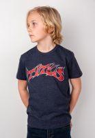 titus-t-shirts-schranz-kids-deepnavymottled-vorderansicht-0373632
