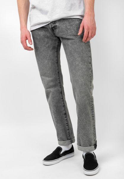 Levis Skate Jeans 501 Original masonic vorderansicht 0227134