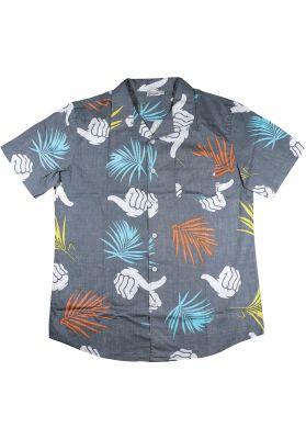 Bro Style Tropic Print